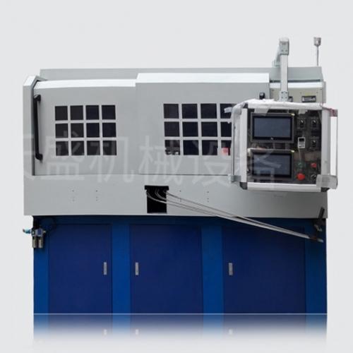 气门车床是根据发动机来构造