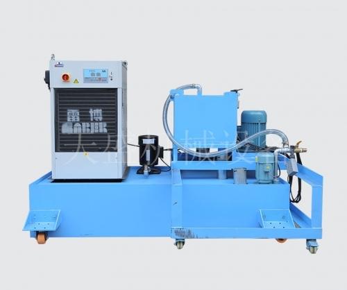 气门磨床可加工多种类型的产品