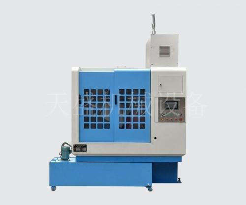 发动机气门车床设备生产工艺
