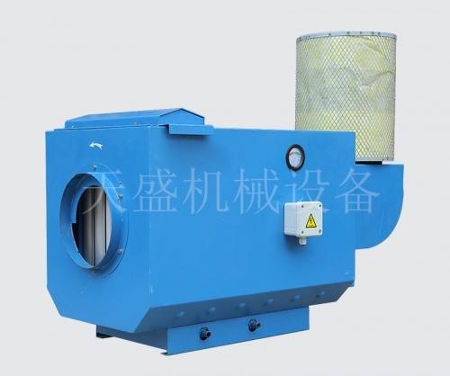 气门杆端感应热处理设备的发展前景与特点