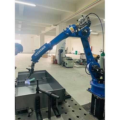 桁架机器人的组成是什么?