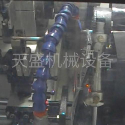 重庆全封闭锁甲槽研磨机