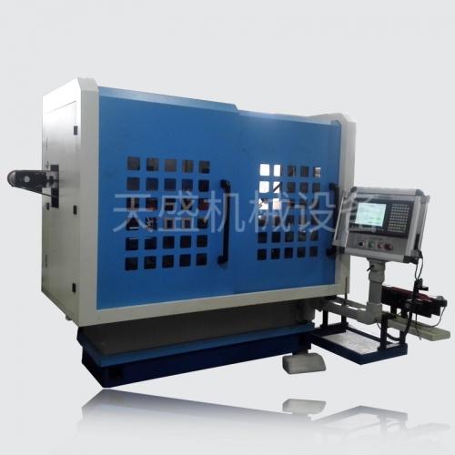 Valve grinding cone grinding machine